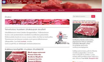 Esimerkkisivu Nettisivu.org sivuista